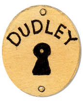 Dudley Dormouse