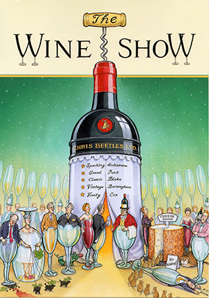 Wine Show Catalogue