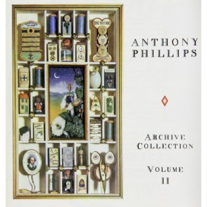 Archive Collection, Volume 2, 2004