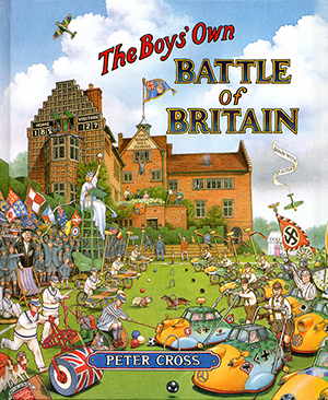 The Boys' Own Battle of Britain