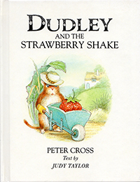 Dudley and the Strawberry Shake
