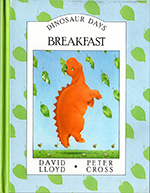 Dinosaur Days: Breakfast