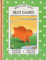Dinosaur Days: Silly Games