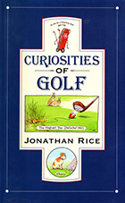 Curiosities of Golf