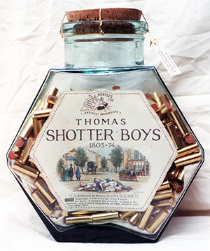 Thomas Shotter Boys